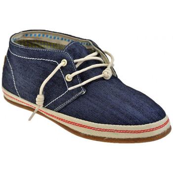 Sko Herre Lave sneakers O-joo  Blå