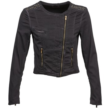 textil Dame Jakker / Blazere Esprit PARKEL Sort