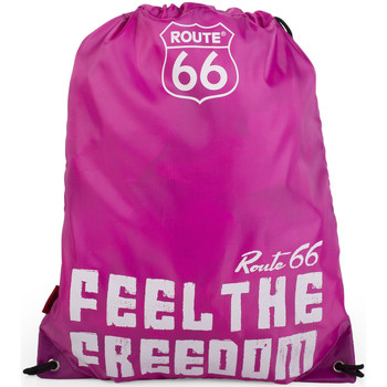 Tasker Sportstasker Route 66 North Carolina Fuchsia