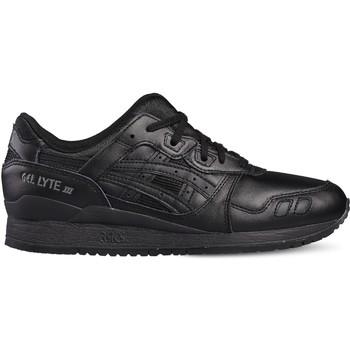 Sko Lave sneakers Asics Asics Gel-Lyte III noir