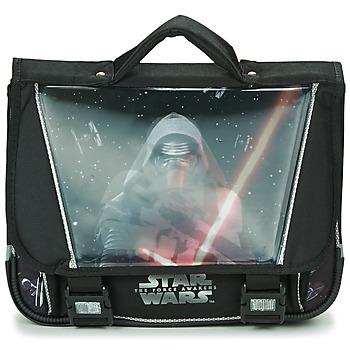 Tasker Dreng Skoletasker Disney STAR WARS CARTABLE 38CM Sort