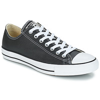 Sko Lave sneakers Converse CT CORE LEA OX Sort