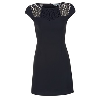 textil Dame Korte kjoler Morgan RENAL Sort