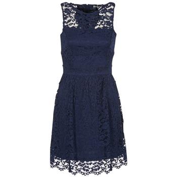 textil Dame Korte kjoler Morgan ROKA Marineblå