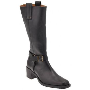 Sko Dame Chikke støvler Populaire