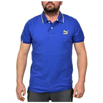 textil Herre Polo-t-shirts m. korte ærmer Puma  Andet