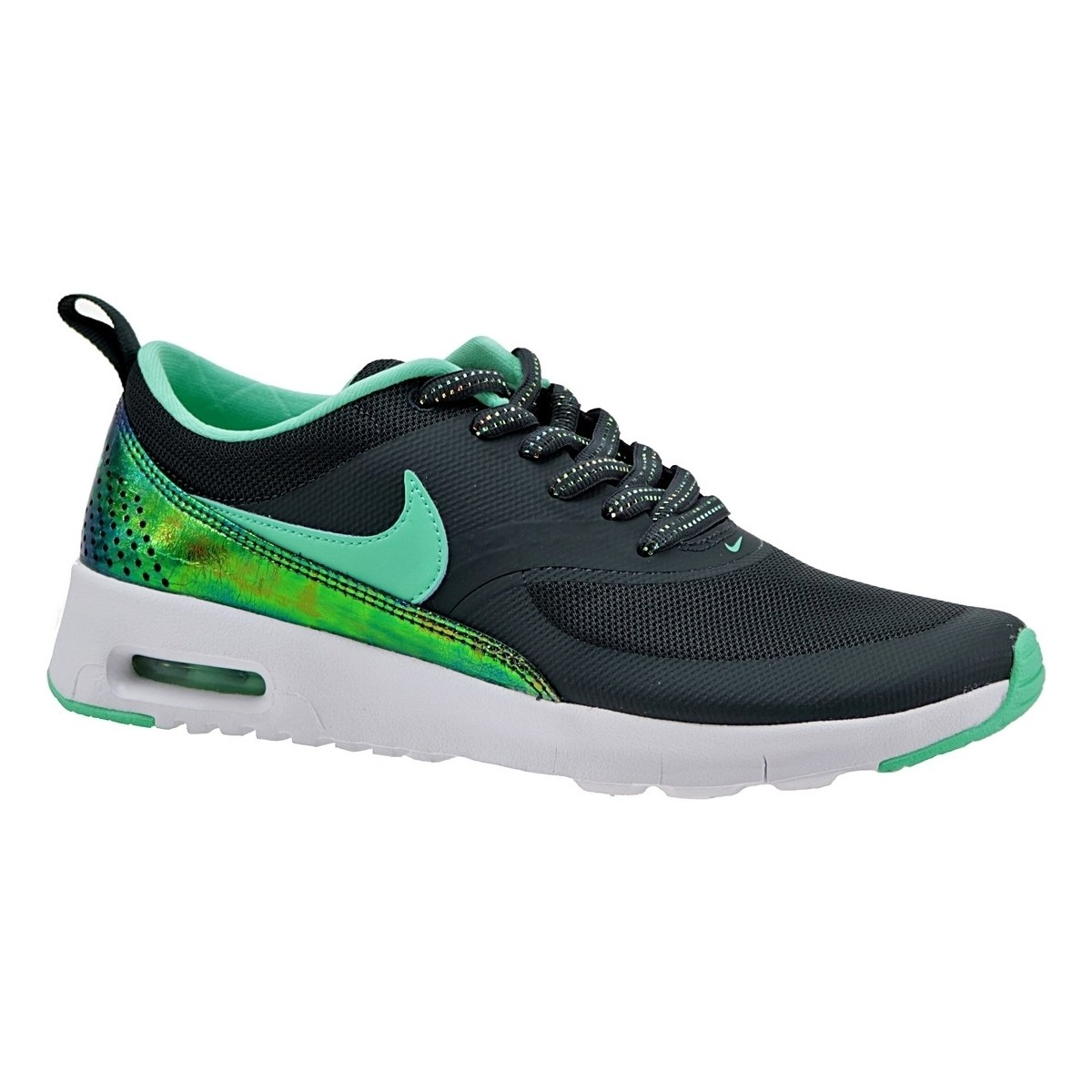 Sneakers Nike  Air Max Thea Print GS 820244-002
