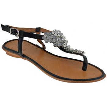 Sko Dame Sandaler Total Lookers  Sort