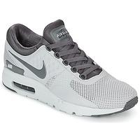 Sko Herre Lave sneakers Nike AIR MAX ZERO ESSENTIAL Grå