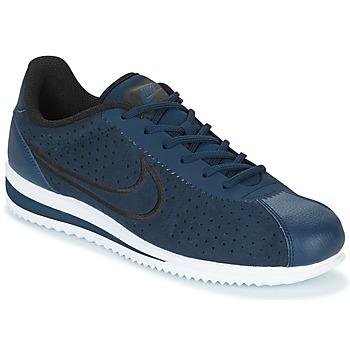 Sko Herre Lave sneakers Nike CORTEZ ULTRA MOIRE 2 Blå / Sort