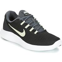 Sko Dame Løbesko Nike LUNARCONVERGE W Sort / Gul