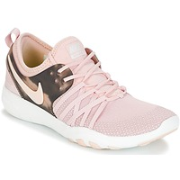 Sko Dame Fitness / Trainer Nike FREE TRAINER 7 AMP W Pink