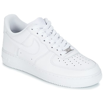 Lave sneakers Nike AIR FORCE 1 07