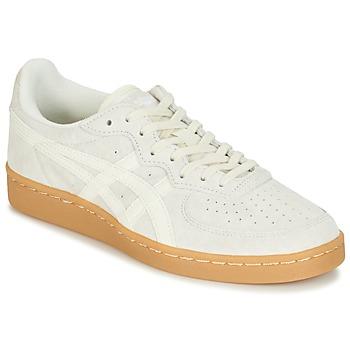 Sko Lave sneakers Onitsuka Tiger GSM SUEDE Hvid