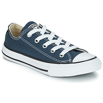 Sko Børn Lave sneakers Converse CHUCK TAYLOR ALL STAR CORE OX Marineblå