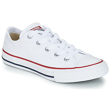Sko Børn Lave sneakers Converse CHUCK TAYLOR ALL STAR CORE OX Hvid / Optical