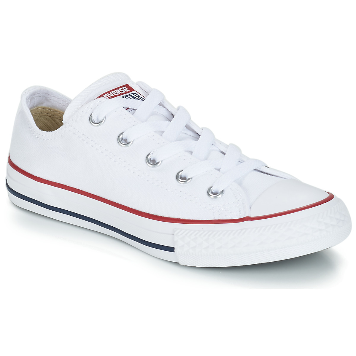Converse CHUCK TAYLOR ALL STAR CORE OX Hvid / Optical
