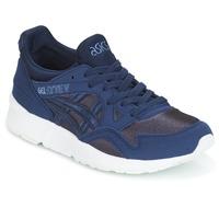 Sko Dreng Lave sneakers Asics GEL-LYTE V Marineblå