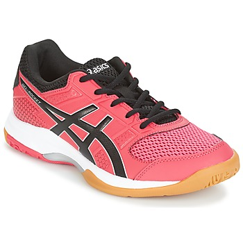 Sko Dame Indendørssport Asics GEL-ROCKET 8 Pink
