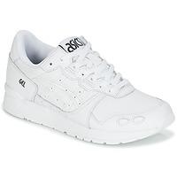 Sko Herre Lave sneakers Asics GEL-LYTE Hvid