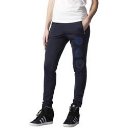 textil Dame Træningsbukser adidas Originals Originals Rita Ora Cosmic Flåde