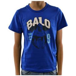 textil Børn T-shirts m. korte ærmer Puma  Andet