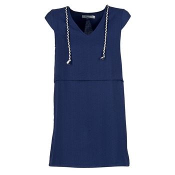 textil Dame Korte kjoler Casual Attitude GELLE Marineblå