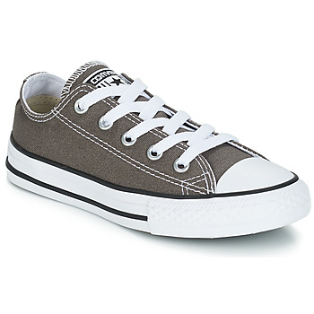 Sko Børn Lave sneakers Converse CHUCK TAYLOR ALL STAR SEAS OX Antracit