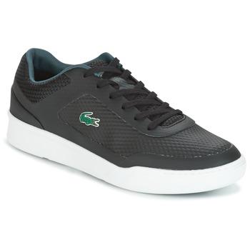Sko Herre Lave sneakers Lacoste EXPLORATEUR SPORT Sort / Grøn