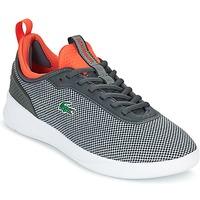 Sko Herre Lave sneakers Lacoste LT SPIRIT 2.0 Grå / Rød