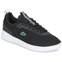 Sko Herre Lave sneakers Lacoste LT SPIRIT 2.0 Sort / Hvid