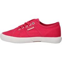 Sko Dreng Lave sneakers Everlast AF826 Pink