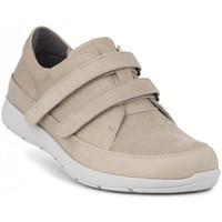 Sko Dame Lave sneakers New Feet 171-02-235 23-0613 sand