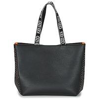Tasker Dame Shopping Kenzo SPORT TOTE BAG Sort