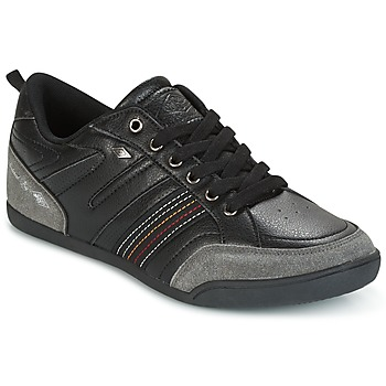 Sko Herre Lave sneakers Umbro DATEL Sort