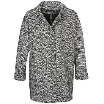 textil Dame Frakker Kookaï SARAH Grå