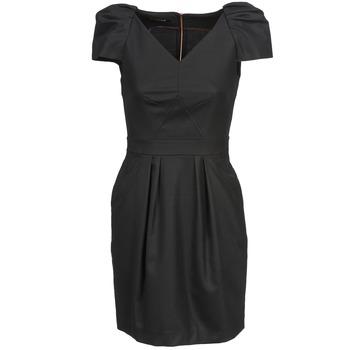 textil Dame Korte kjoler Kookaï CHRISTA Sort