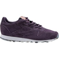 Sko Dame Sneakers Reebok Sport Classic Leather Shimmer BD1520