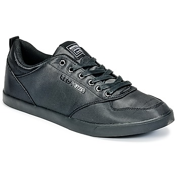 Sko Herre Lave sneakers Redskins NORANI Sort