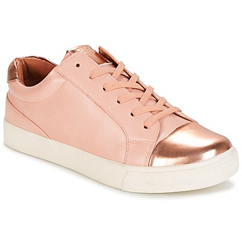 Sko Dame Lave sneakers Only SIRA SKYE Pink