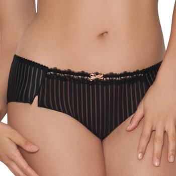 Undertøj Dame Pants og hipster Curvy Kate SG2103 BLK/COPPER Sort