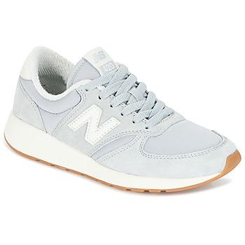 Sko Dame Lave sneakers New Balance WRL420 Grå / LYS