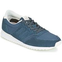 Sko Dame Lave sneakers New Balance WL420 Blå