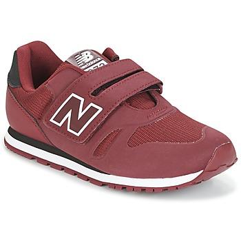 Sko Børn Lave sneakers New Balance KA374 BORDEAUX