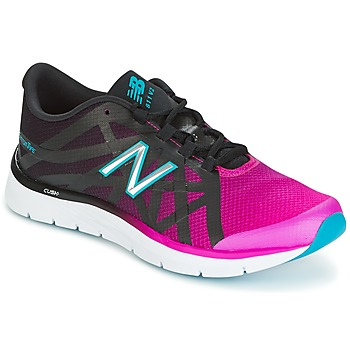 Sko Dame Fitness / Trainer New Balance WX811 Pink / Sort
