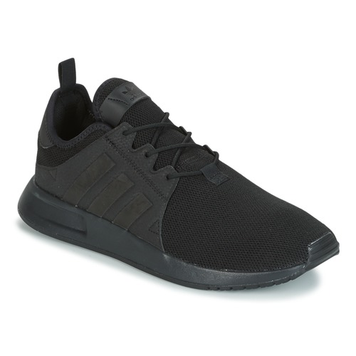 96e0745ffcc adidas Originals X_PLR Sort - Gratis fragt   Spartoo.dk ! - Sko Lave ...