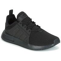 Sko Børn Lave sneakers adidas Originals X_PLR Sort