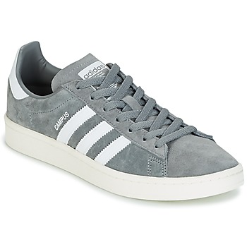 Sko Lave sneakers adidas Originals CAMPUS Grå
