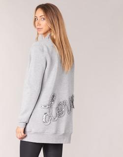textil Dame Jakker Love Moschino W330801E1779 Grå