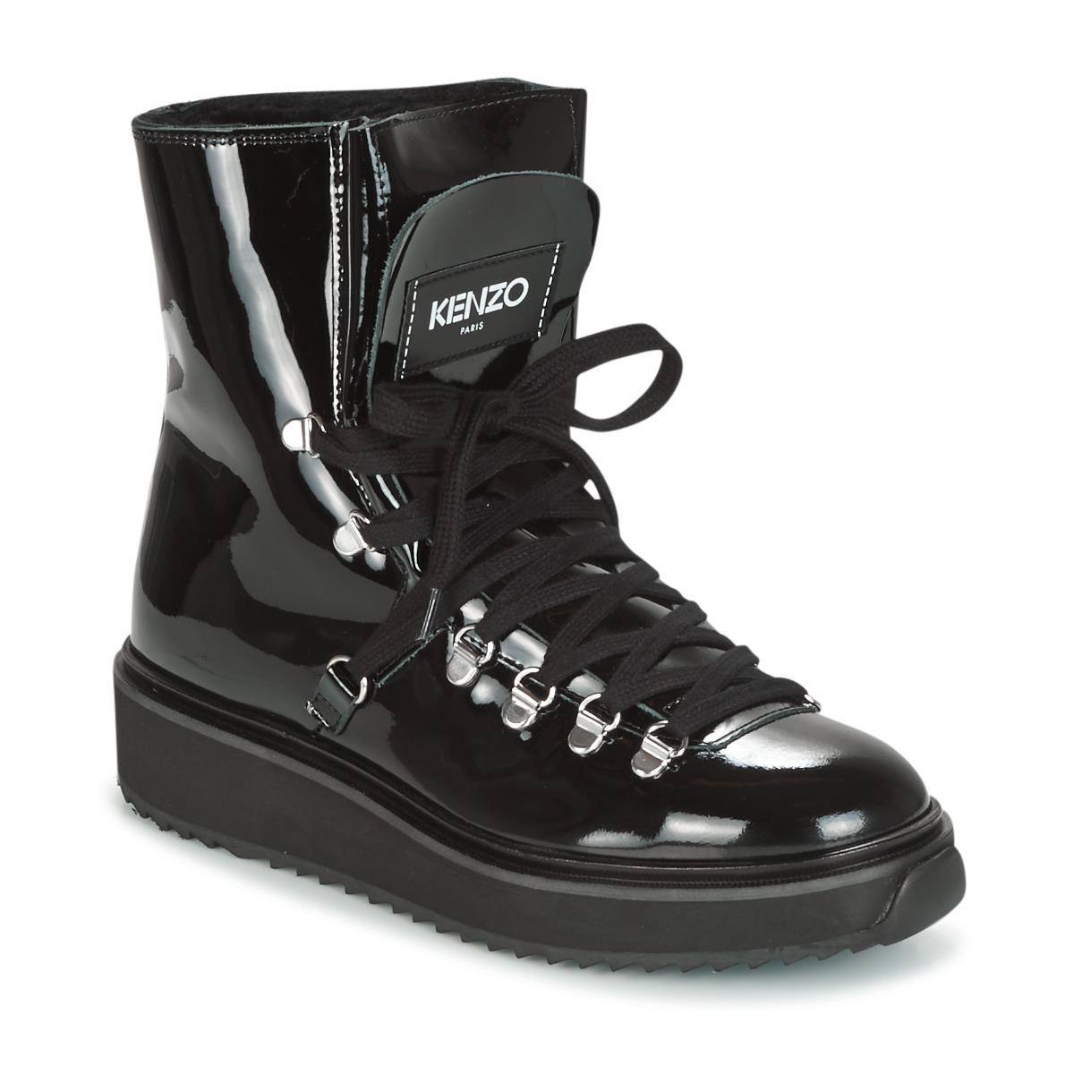 Vinterstøvler Kenzo  ALASKA